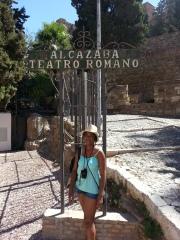 Théatre romain