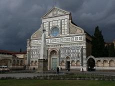 Eglise Santa novella