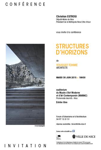 STRUCTURES D HORIZONS