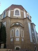 chapelle des Médicis