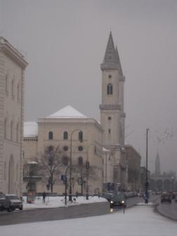 Ludwigkirch