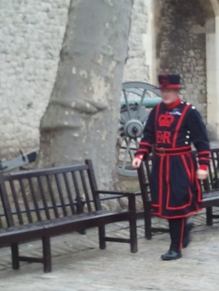 Beefeaters( guard )