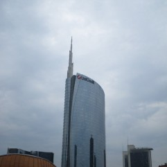 Unicredit Pavillon