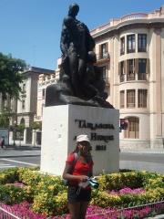 Monumento a los héroes de Tarragona (1910-1919).