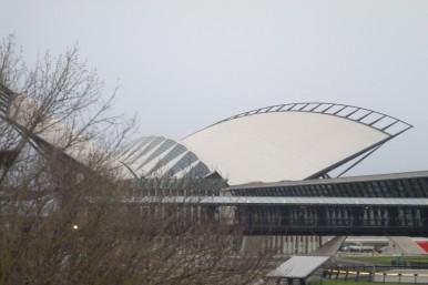 La Gare de Satolas