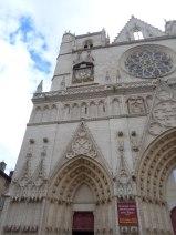 Primatiale St Jean