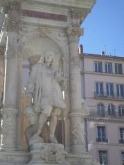 La place des Jacobins