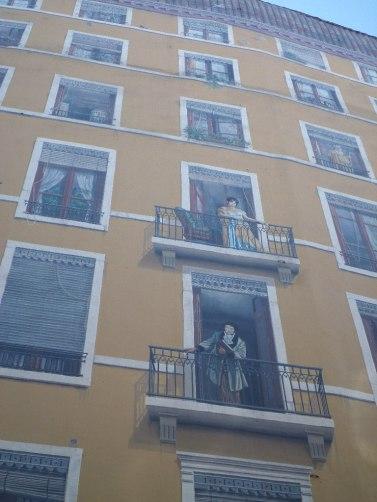 fresques Lyonnaise